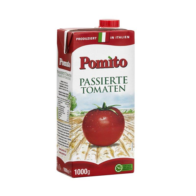 Pomito Passierte Tomaten