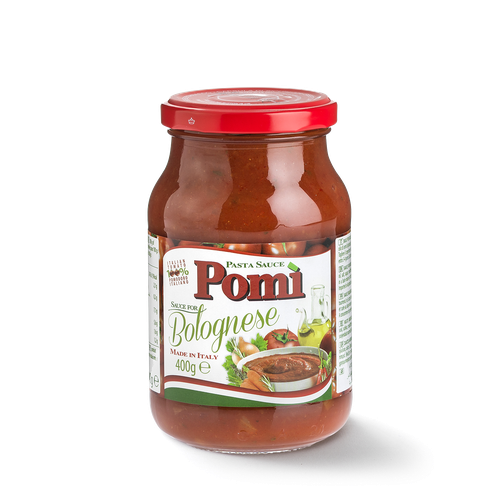 Pasta sauce for Bolognese
