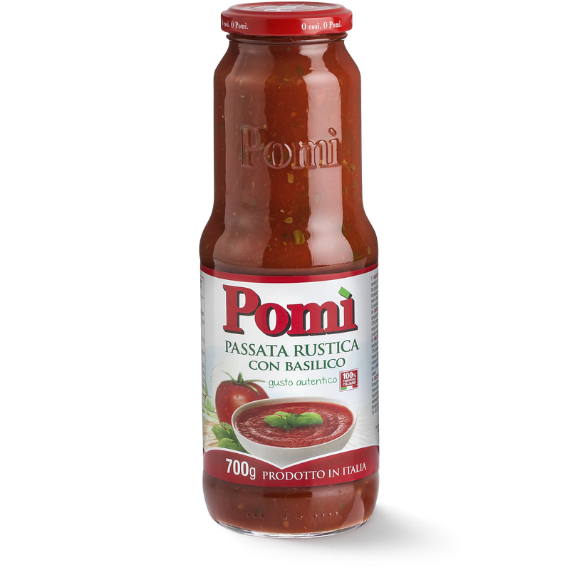 Rustica Tomato sauce with basil