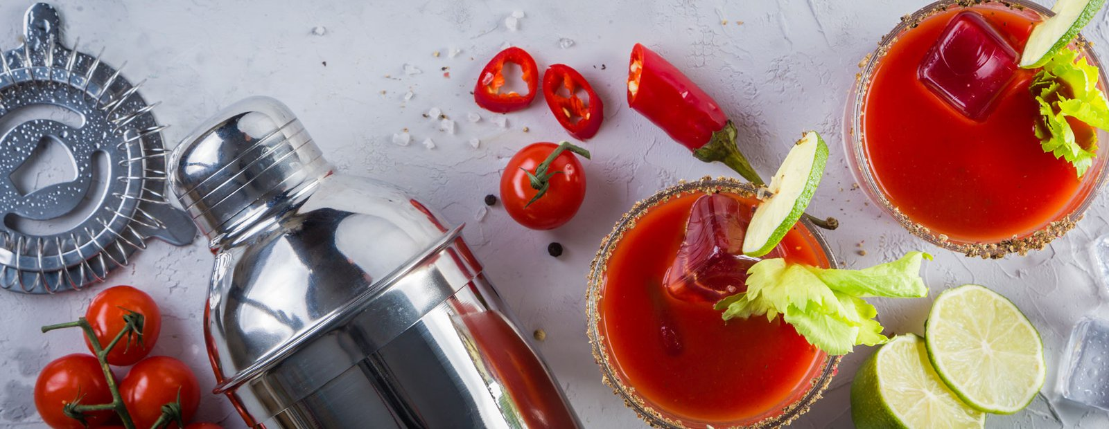 Bloody Mary: history and recipes to create it at its best